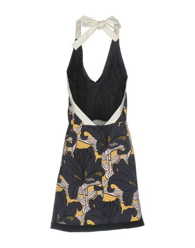 100% Garantiert TARA JARMON Kurzes Kleid Auslass Viele Arten Von Große Auswahl An J8Ugs