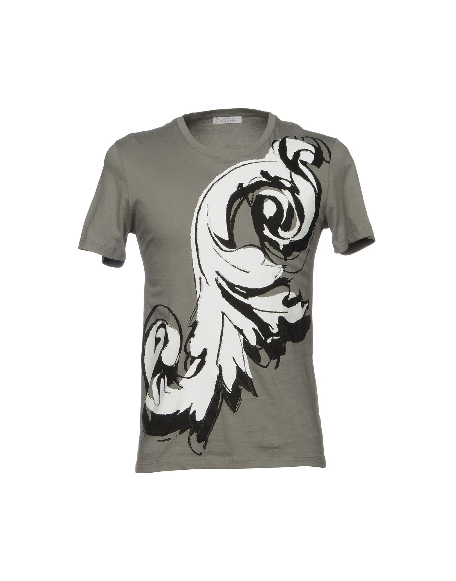 T-Shirt Versace Collection Uomo - Acquista online su