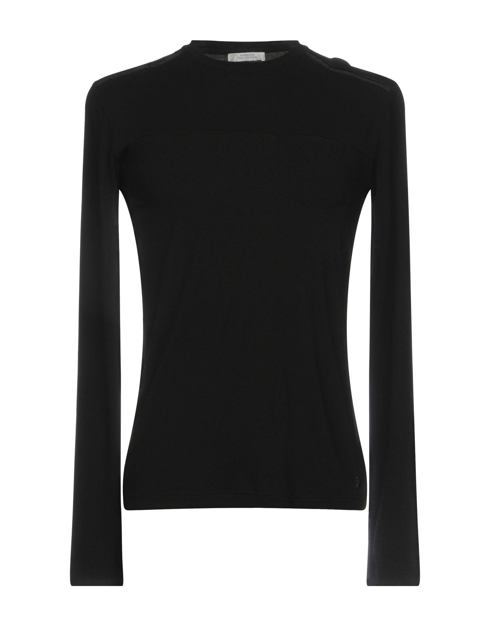 T-Shirt Versace Collection Uomo - Acquista online su