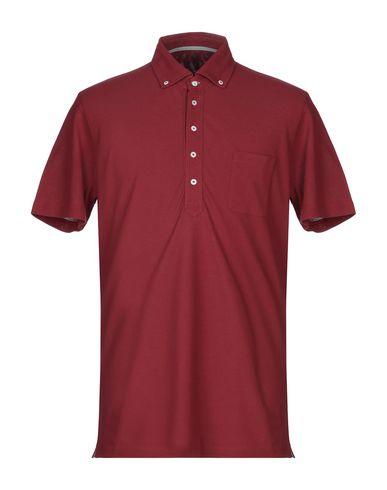 BRUNELLO CUCINELLI - Polo shirt