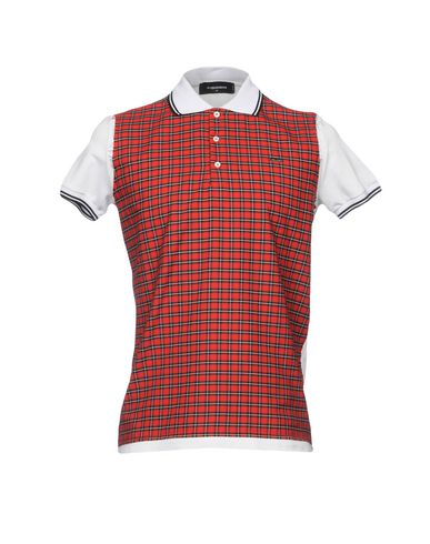 DSQUARED2 Polo