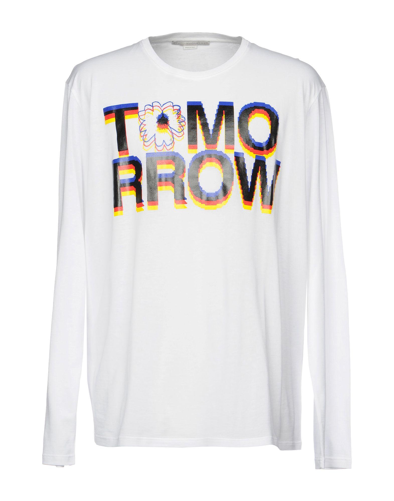 T-Shirt Stella Mccartney Uomo - Acquista online su