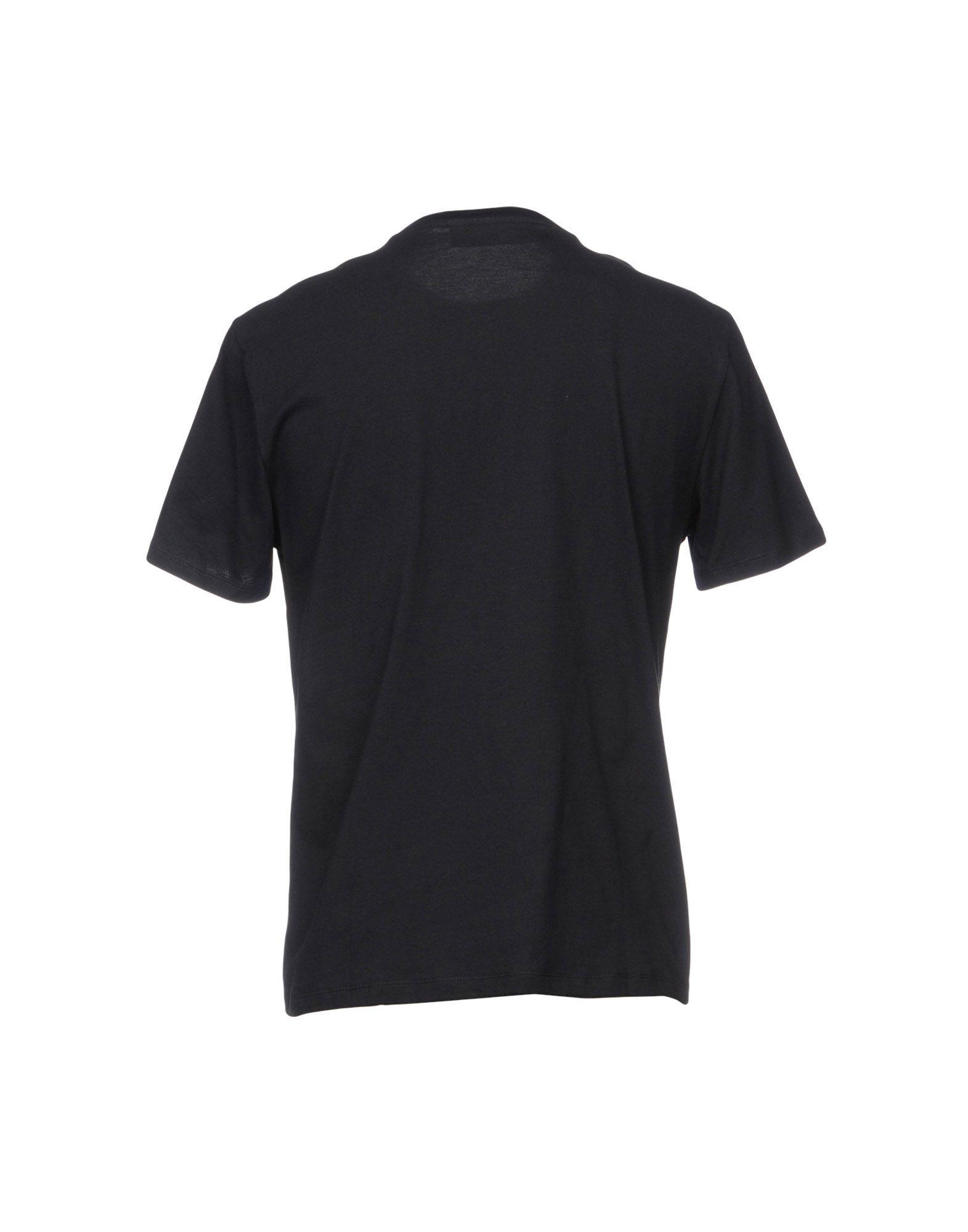 T-Shirt Neil Barrett Uomo - - Uomo 12091041RD 241452