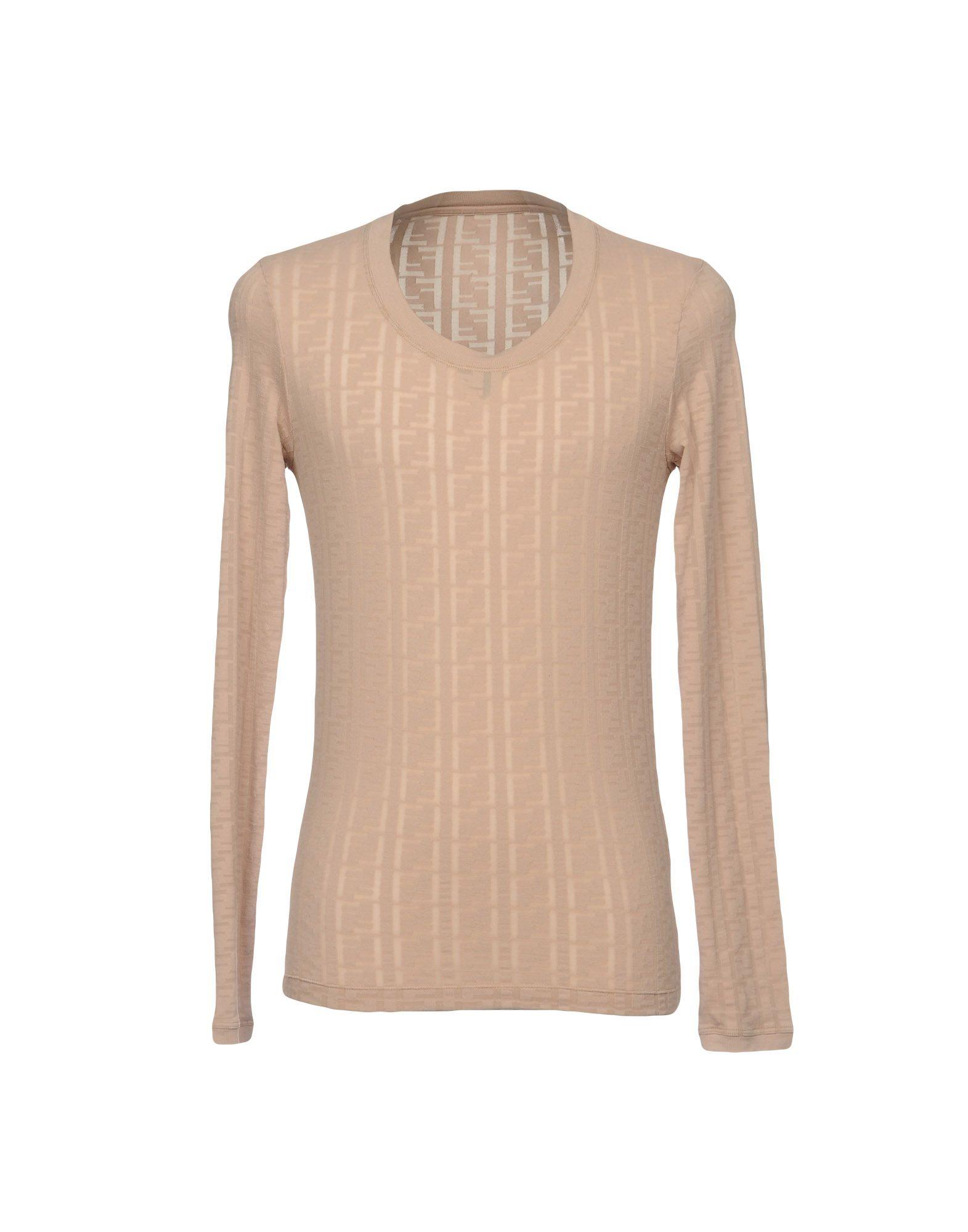 T-Shirt Fendi Donna - Acquista online su