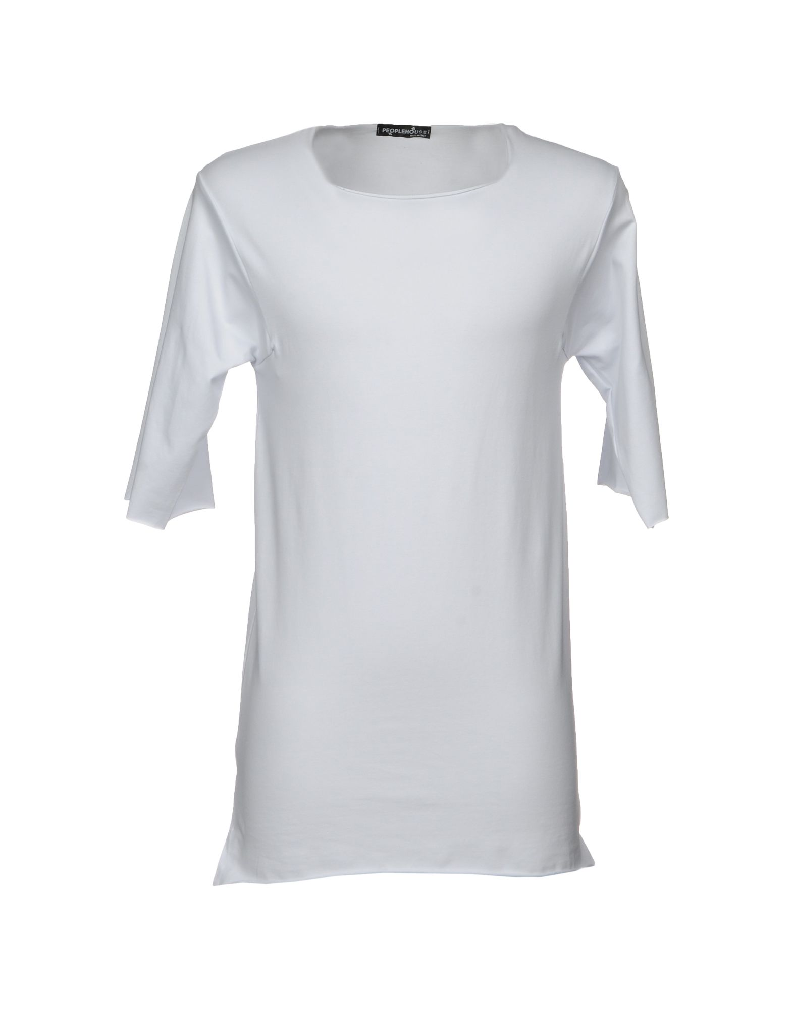 A A A buon mercato T-Shirt Peoplehouse Uomo - 12091264EV ef8b31