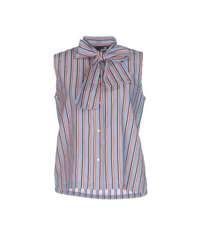 Love Camicia A Camicia Righe Moschino Moschino Love Moschino A Righe Love YRqAnwUP