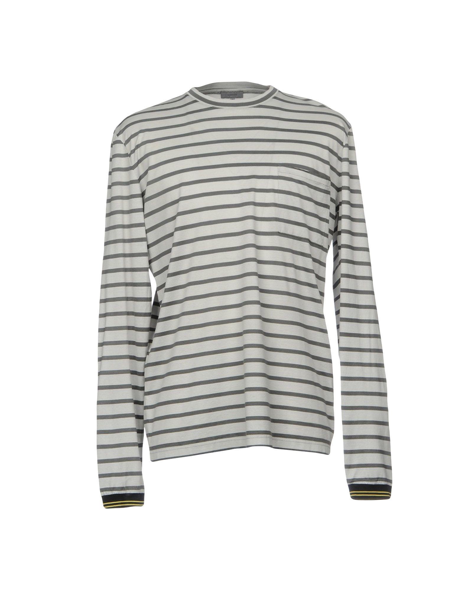 T-Shirt Lanvin Uomo - Acquista online su