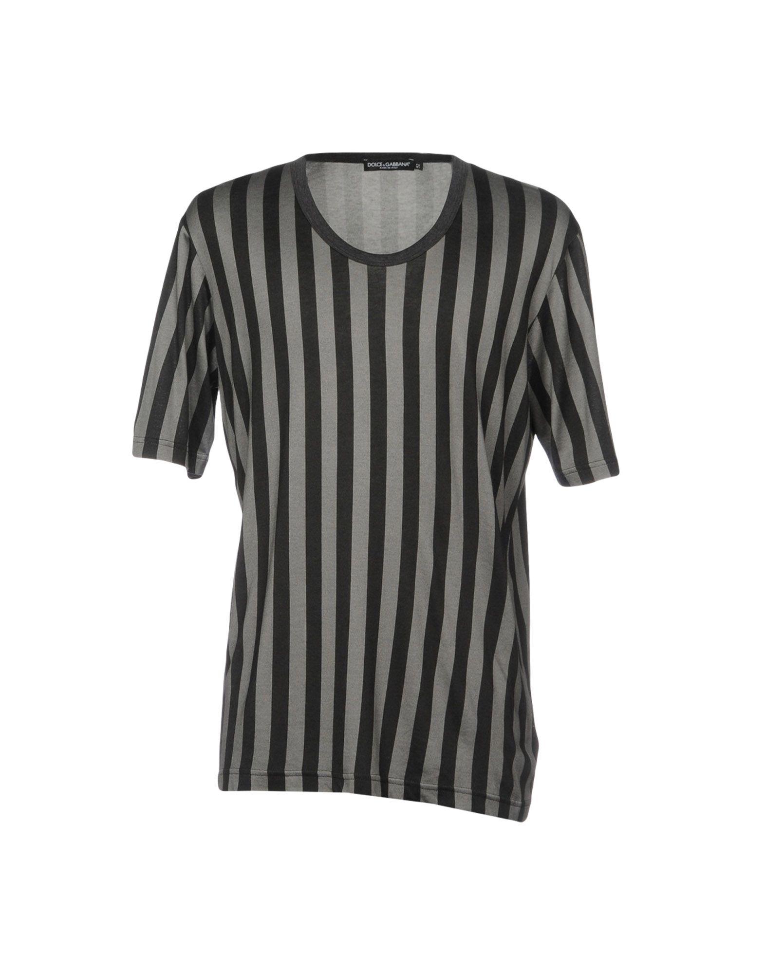 T-Shirt Dolce & Gabbana Uomo - Acquista online su