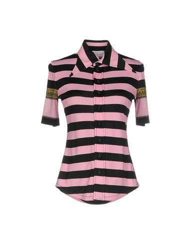 GIVENCHY - Striped shirt