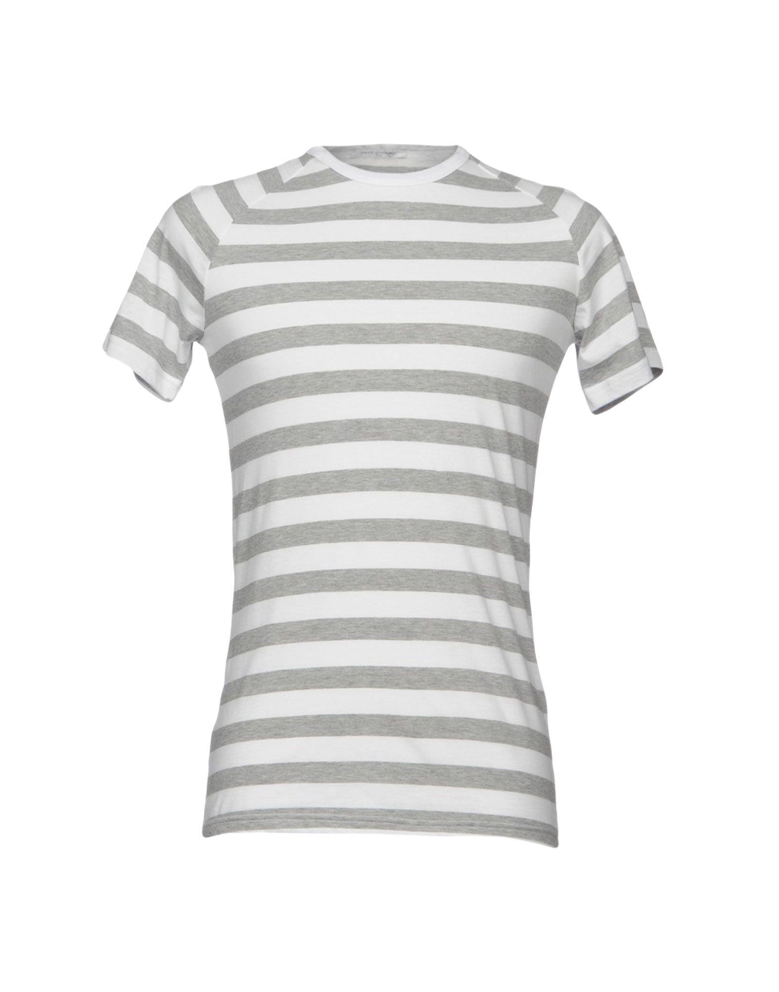 T-Shirt Daniele Daniele T-Shirt Alessandrini Uomo - 12091866KC 7c067b