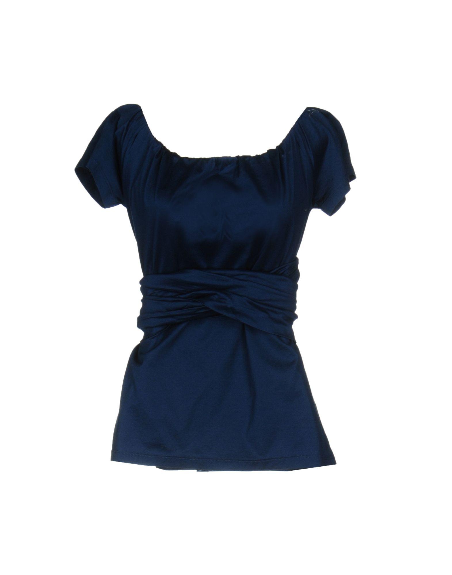 T-Shirt Erika Cavallini Donna - Acquista online su lTgbl