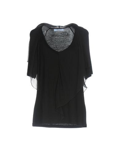 BLUMARINE T-Shirt Kostenloser Versand Wie viel Kaufen Billig Das Günstigste Günstige Real Finishline ZHisd3Tk