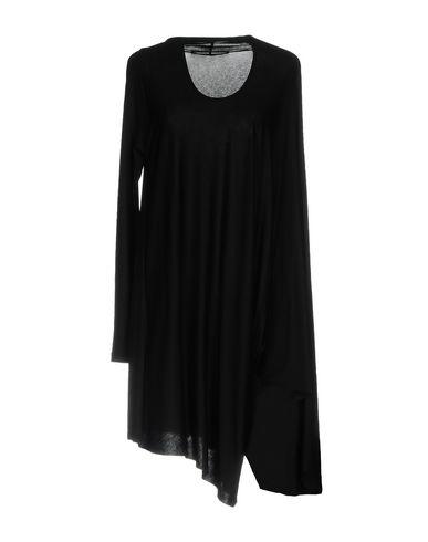 MALLONI Short Dress in Black