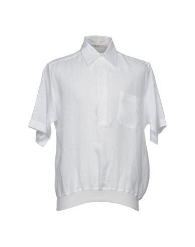 Gran Sasso Linskjorte salg hot salg salg bilder uttaket finner stor klaring med kredittkort rabatt for fint WSECTMk