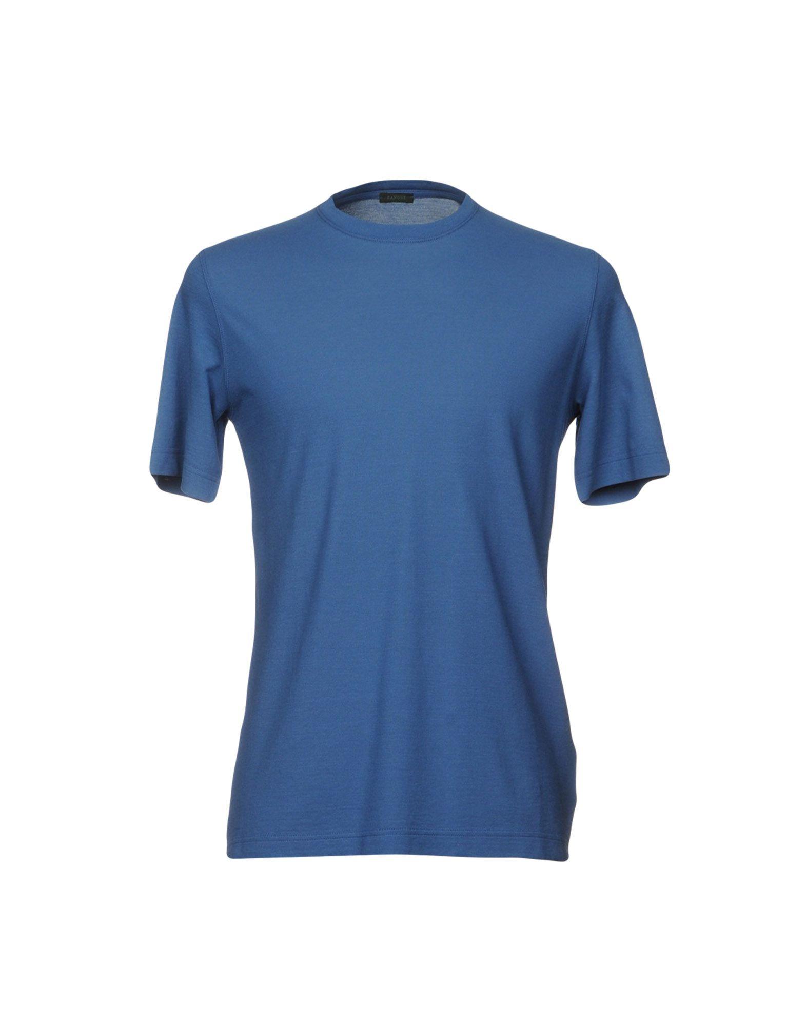 A buon 12092221GD mercato T-Shirt Zanone Uomo - 12092221GD buon 34fb52