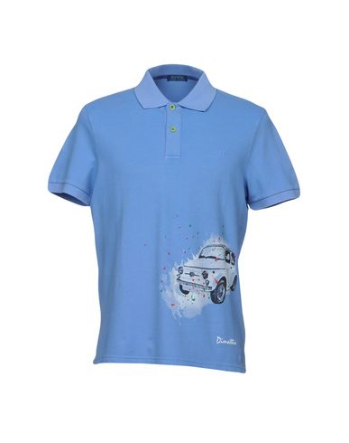 DIMATTIA Poloshirt