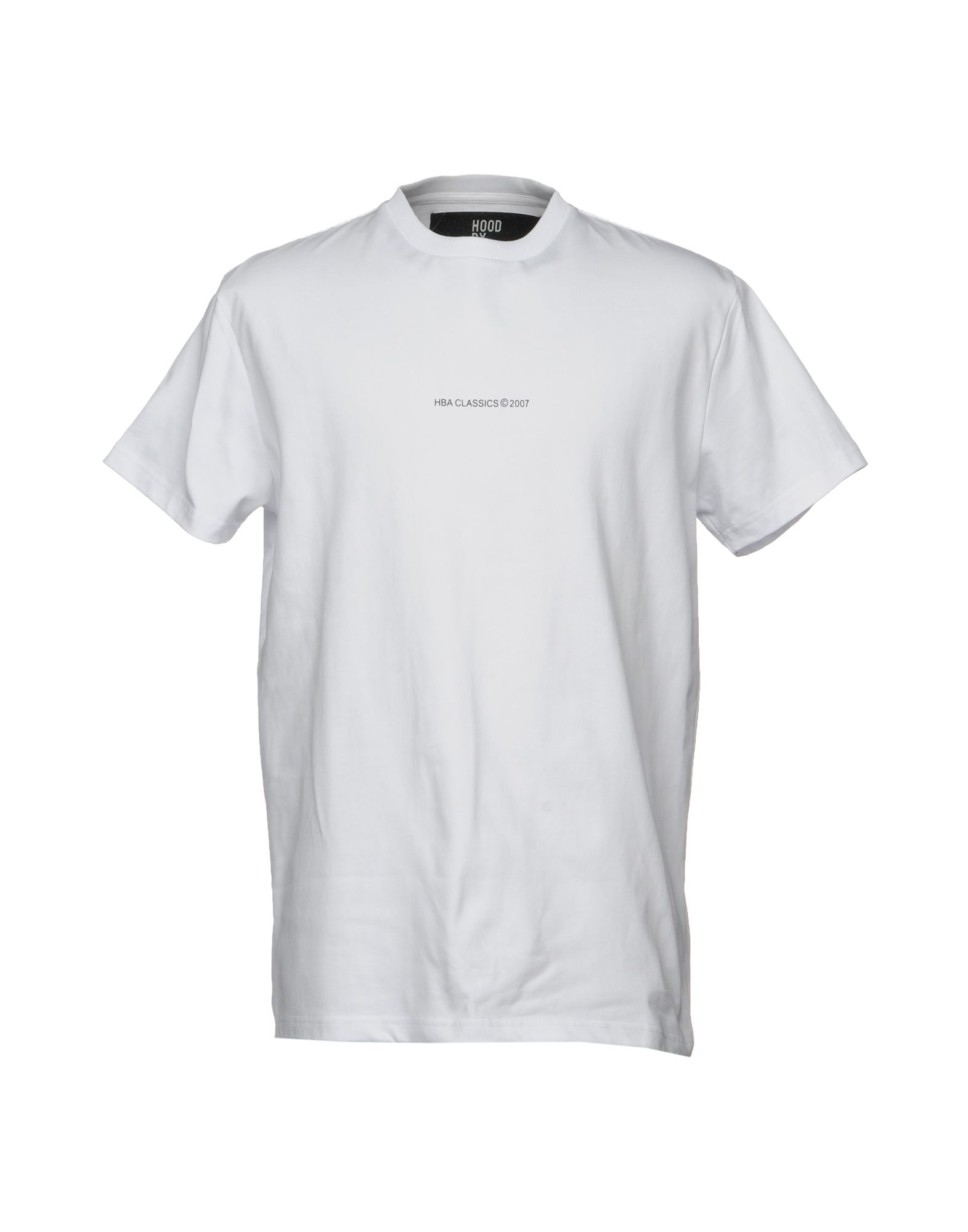 T-Shirt Hba  Hood By Air Uomo - Acquista online su