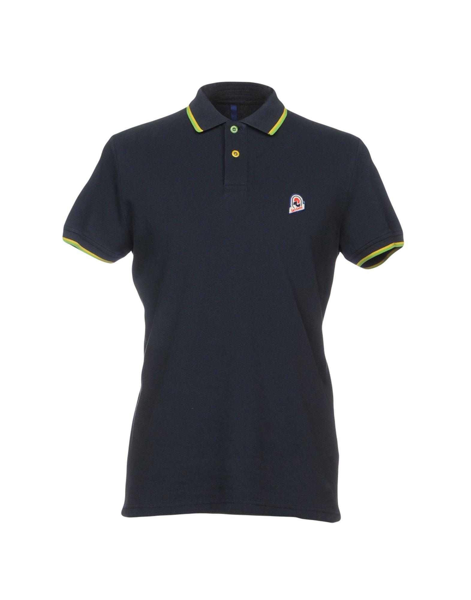 Invicta Polo Shirt Men Invicta Polo Shirts Online On Yoox United