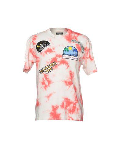 32ffb3310 Mauna Kea T-Shirt - Men Mauna Kea T-Shirts online on YOOX United ...