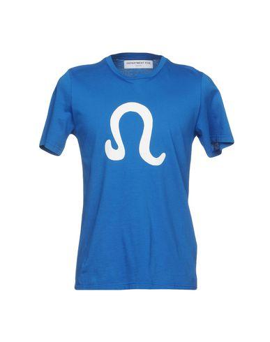 DEPARTMENT 5 Camiseta