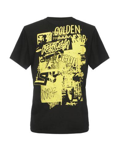GOLDEN GOOSE DELUXE BRAND T-Shirt Outlet-Store Online Lieferung Frei Haus Mit Mastercard Spielraum Versorgung H0dFS