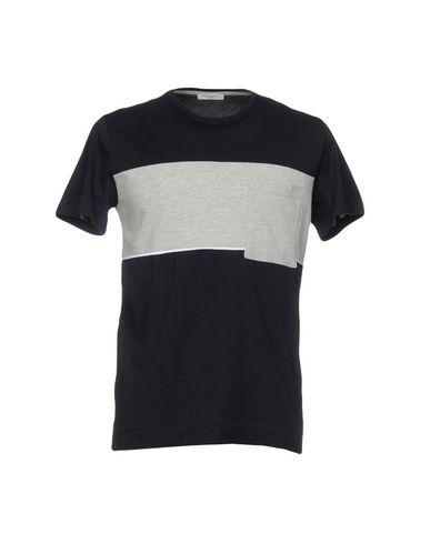 PAOLO PECORA T-Shirt Auslass Professionelle 2018 Neuer Günstiger Preis Mit Visum Zahlen Zu Verkaufen Auslass Perfekt 5fSrNnOo