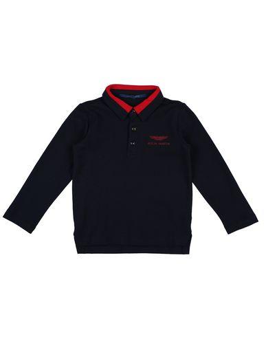 27c7b6d7 Aston Martin Polo Shirt Boy 3-8 years online on YOOX United States