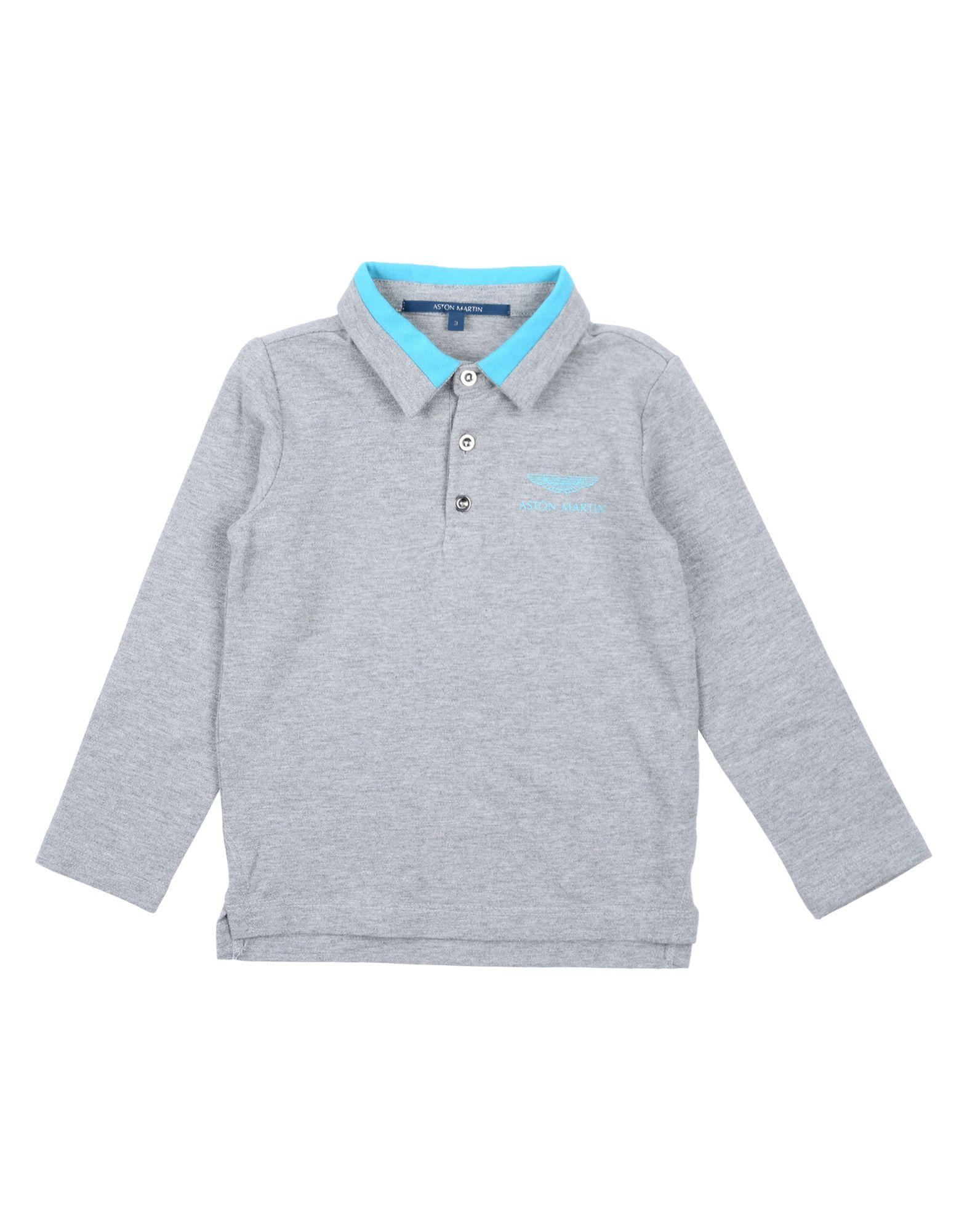 aston martin polo shirt boy 3-8 years online on yoox united states