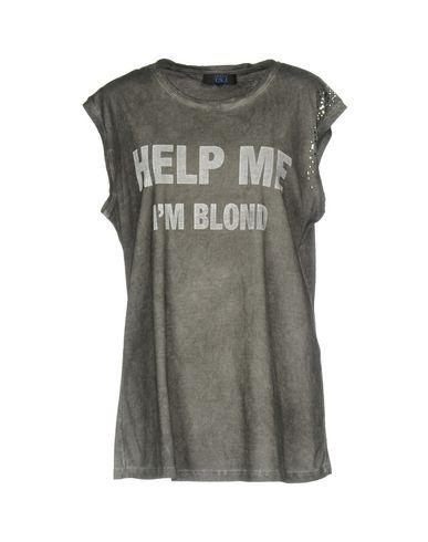 TWIN-SET JEANS Camiseta