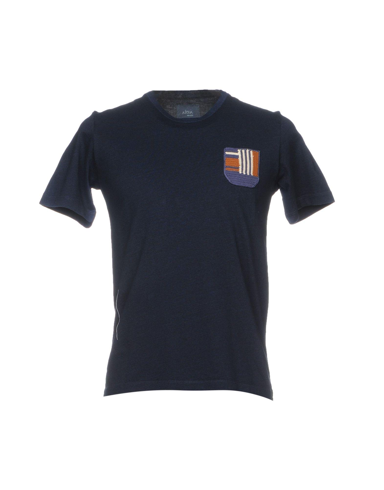 T-Shirt Dal Altea Dal T-Shirt 1973 Uomo - 12094250SA 600bb9