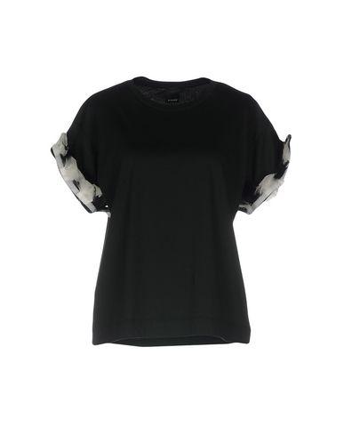 3d1abf943b Pinko T-Shirt - Women Pinko T-Shirts online on YOOX Latvia - 12094526OV
