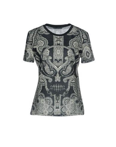 Alexander Mcqueen Camiseta billig stort salg kjøpe billig autentisk HduNd