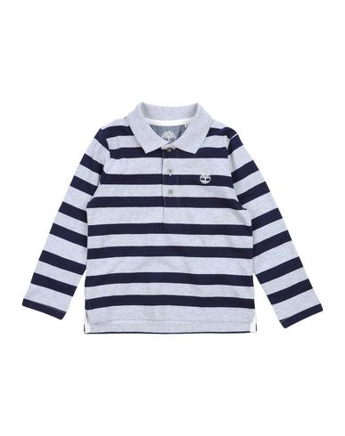 ee05760a507913 Timberland Polo Shirt Boy 3-8 years online on YOOX United Kingdom