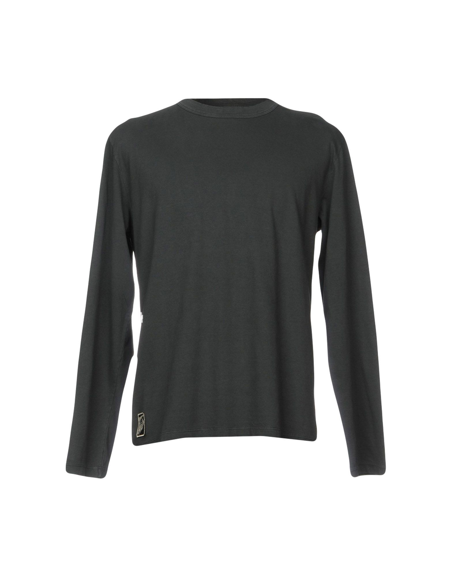 T-Shirt oroen Goose Deluxe Brand Uomo - - - 12095152MF 29db83