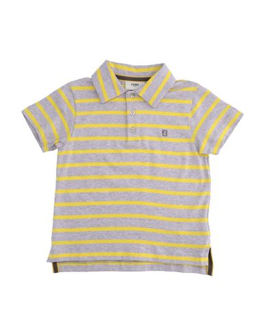7b5ba193 Fendi Polo Shirt Boy 3-8 years online on YOOX United States