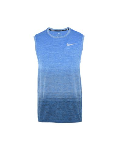D'azur shirt De T Bleu Nike Sport 6UqBzcWcO