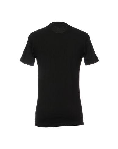Mcq Alexander Mcqueen Camiseta billig autentisk uttak IU5mN7