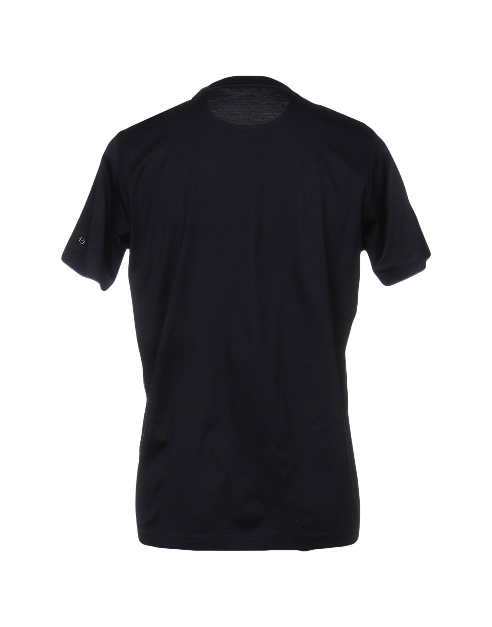 T-Shirt Alessandro Dell'acqua Uomo Uomo Uomo - 12095891TW 352552