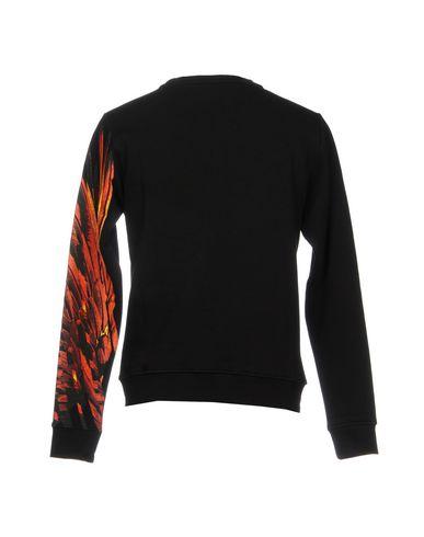 Alle Jahreszeiten Verfügbar MARCELO BURLON Sweatshirt Rabatt Finden Große Einen Günstigen Preis Meistverkauft 56zknYOpku