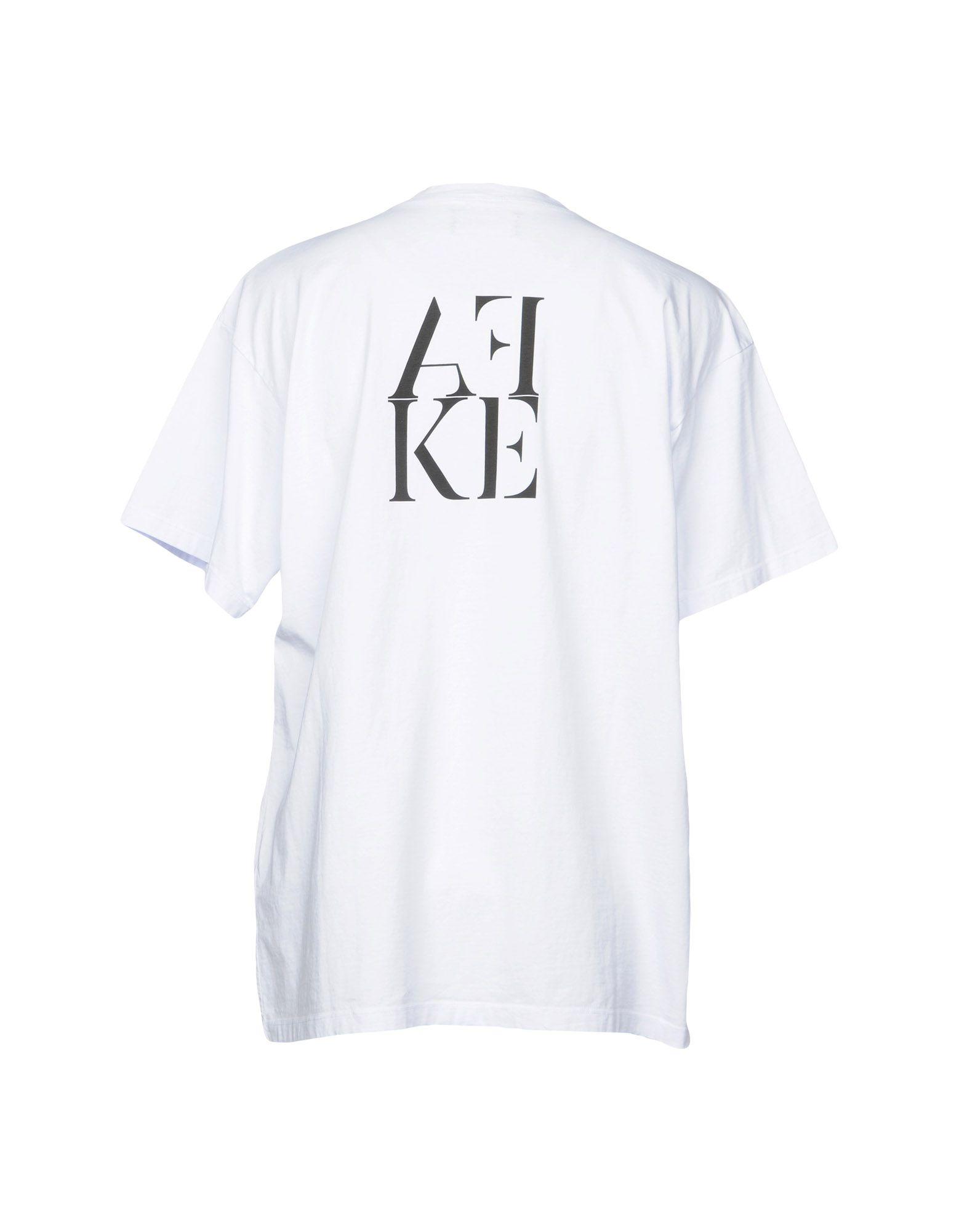 A buon A mercato A buon buon mercato T-Shirt Paura Uomo - 12096247TE 250a51