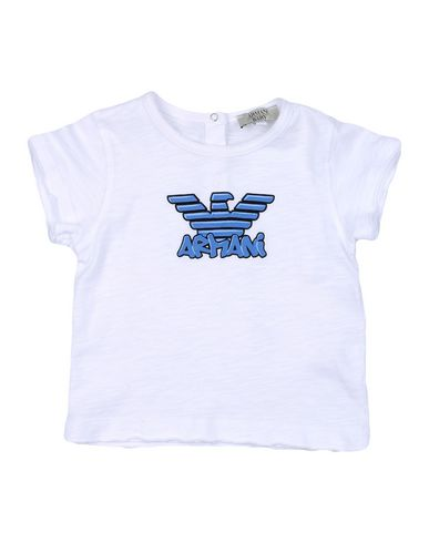 ARMANI JUNIORTシャツ
