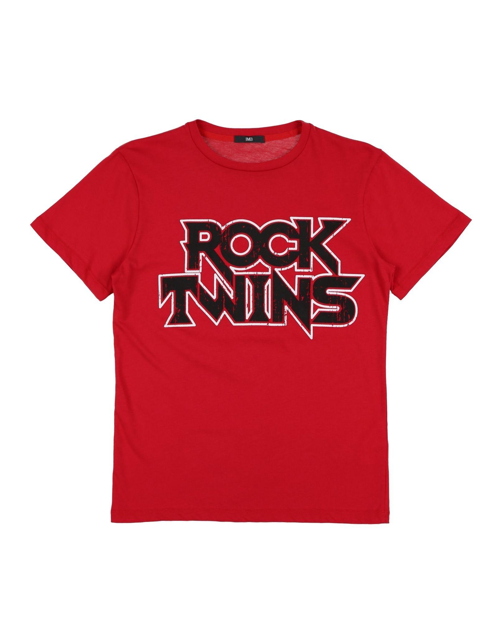 T-Shirt Imb I'm Brian uomo - - - 12096559LG be8
