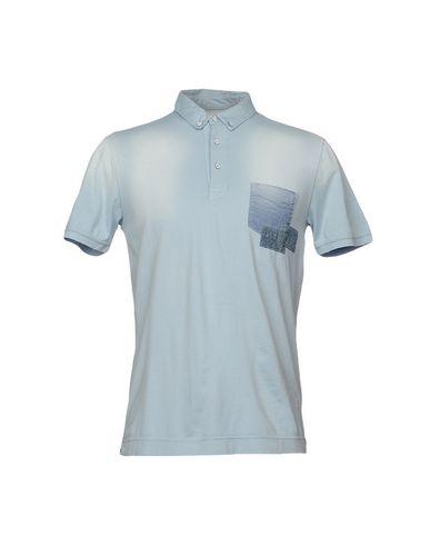 DONDUPポロシャツ