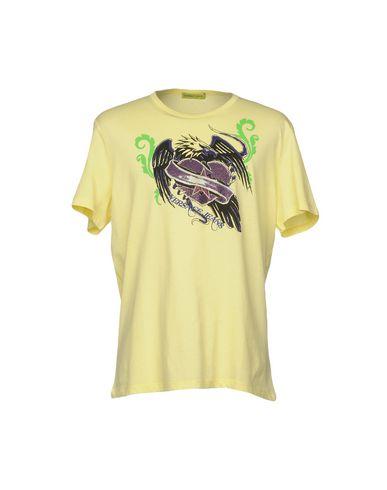 VERSACE JEANSTシャツ