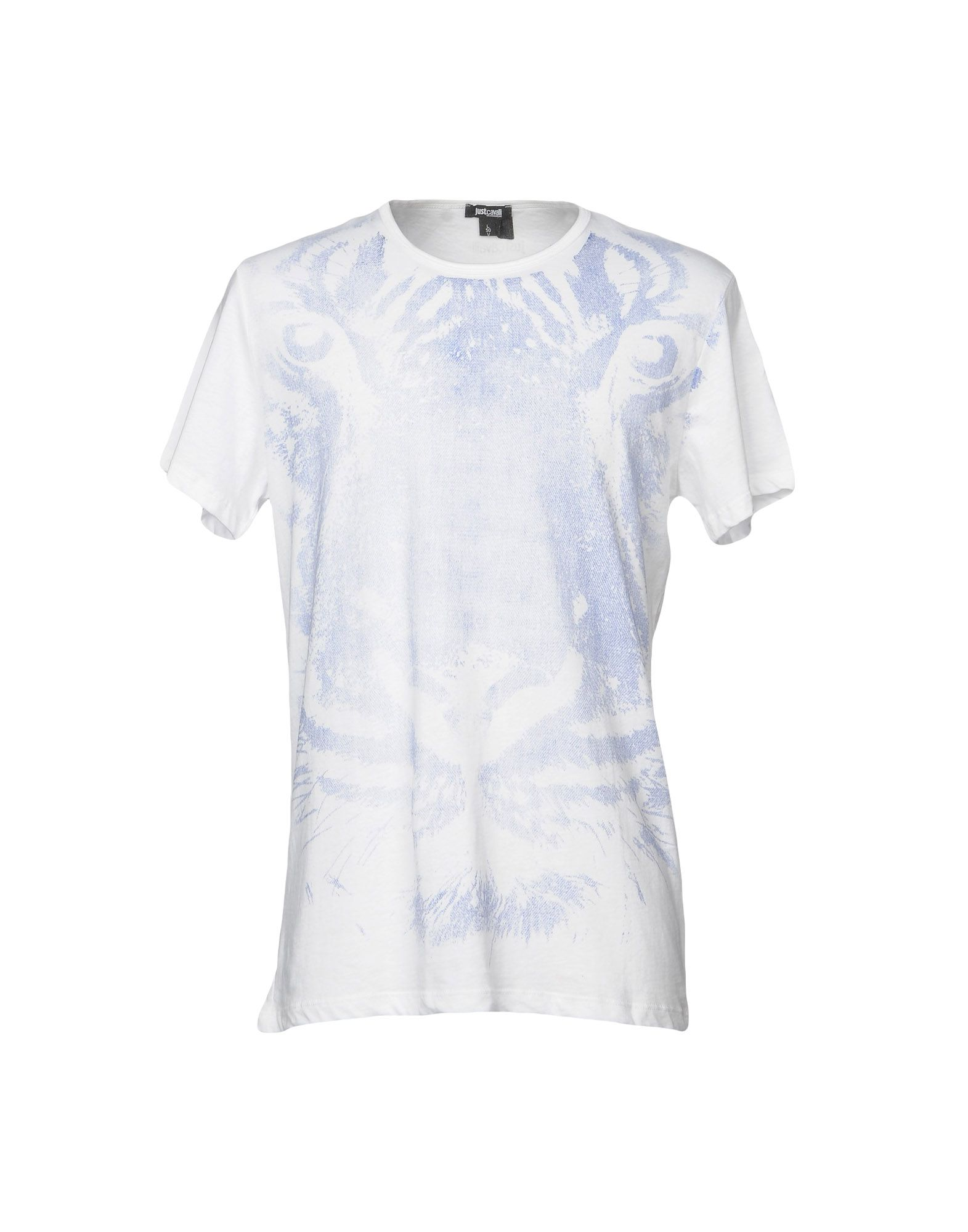 T-Shirt Just Cavalli Uomo Beachwear Uomo Cavalli - 12096957SK 63b547