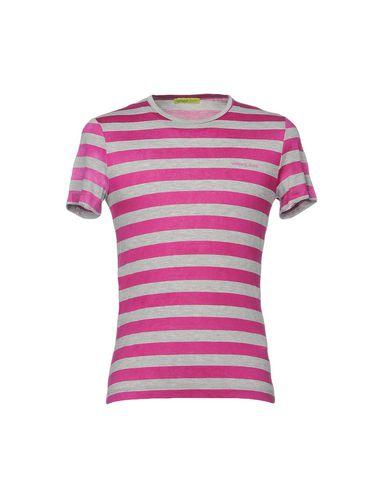 VERSACE JEANS T-Shirt Hochwertige Billig Bester Preiswerter Großhandelspreis nDva2o