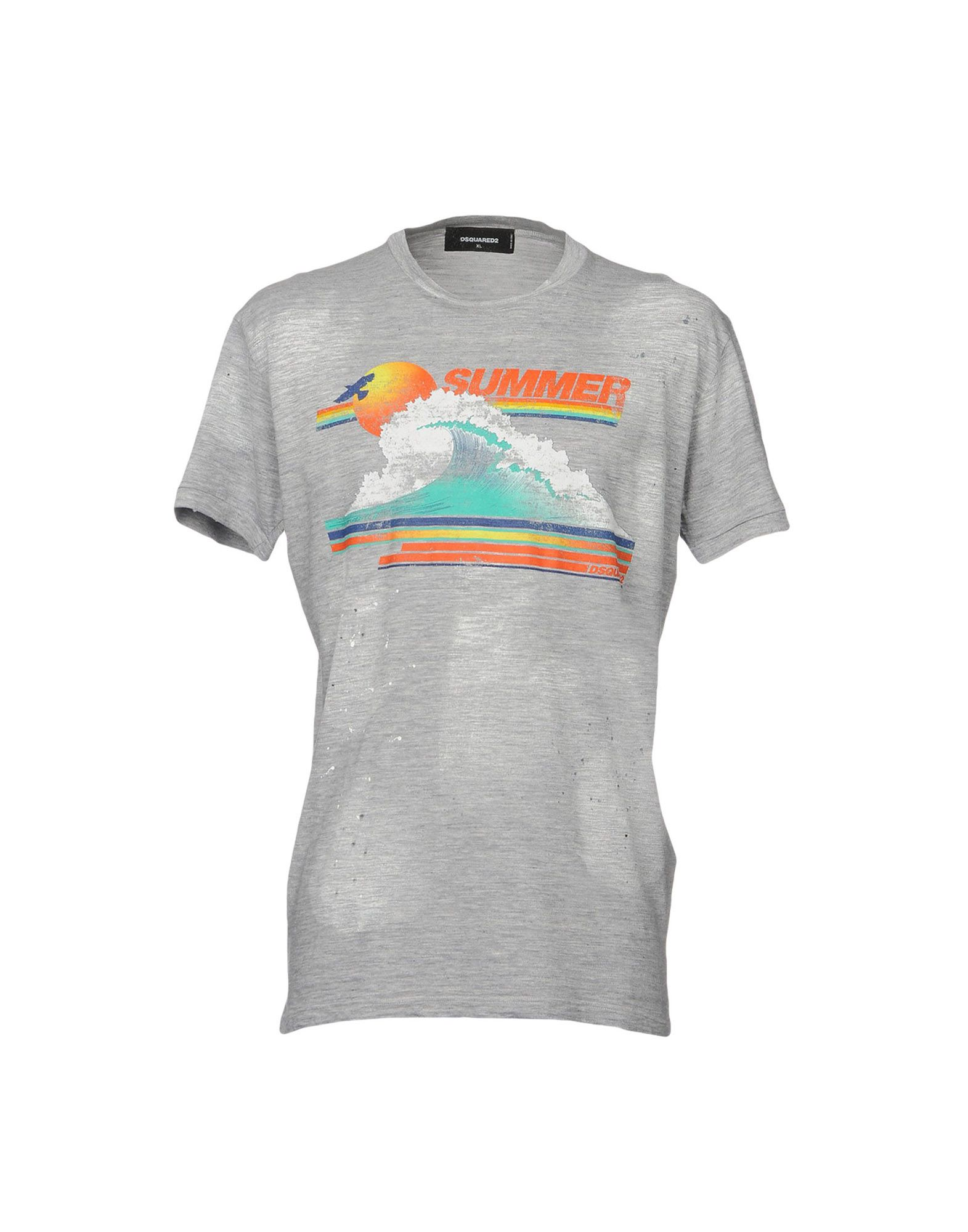 T-Shirt Dsquared2 Donna - Acquista online su