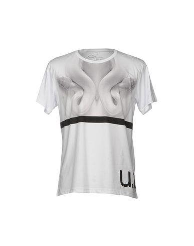 U.T. WAVE Camiseta