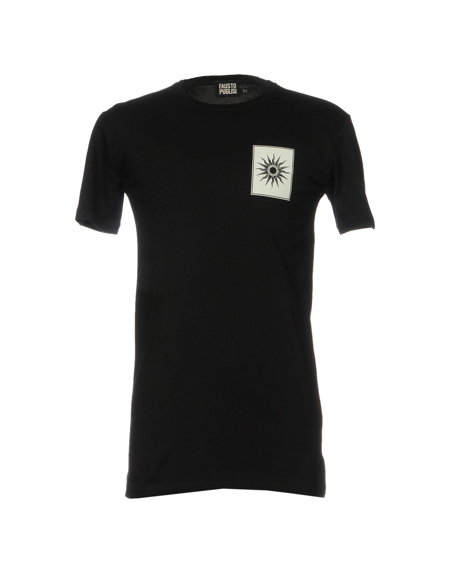 T-Shirt Fausto Puglisi Uomo - Acquista online su