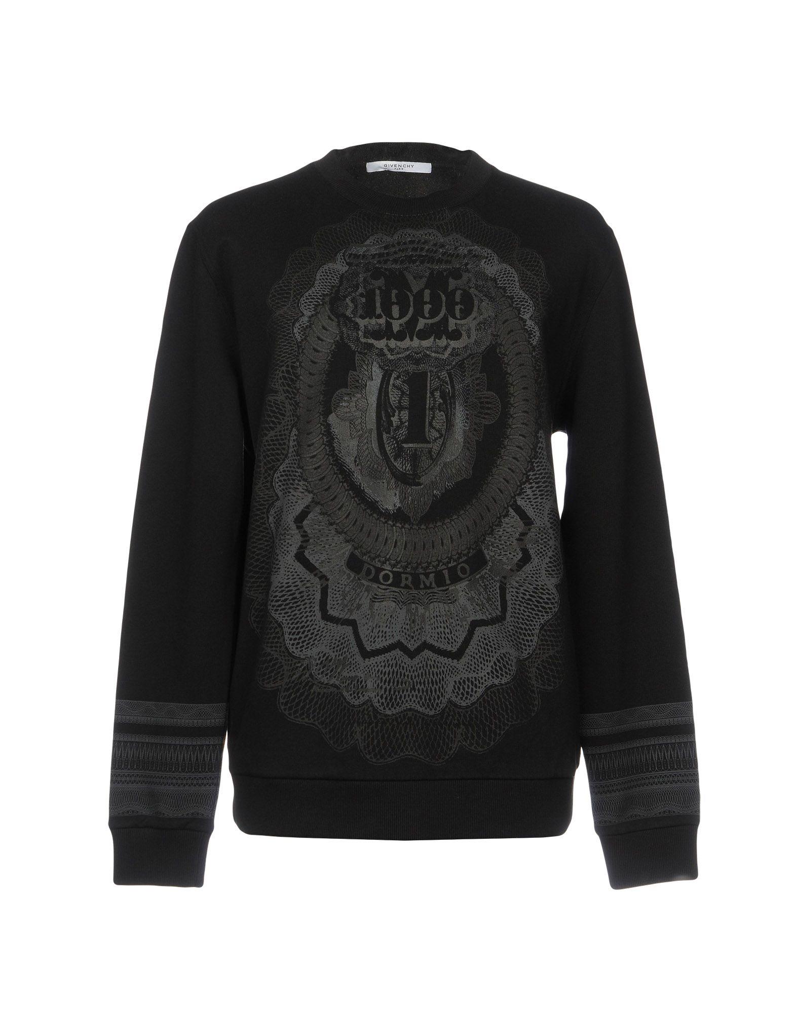 Felpa Givenchy Uomo - Acquista online su